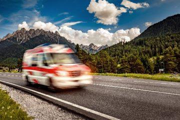 ביטוח תאונות אישיות